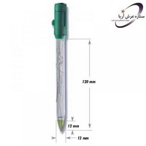 pH Electrode Model HI1617D