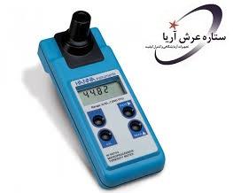 Turbidity Meter Model HI93703