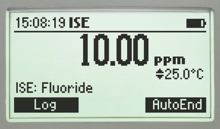 pH /ORP متر پرتابل HI98190-HI98191 4