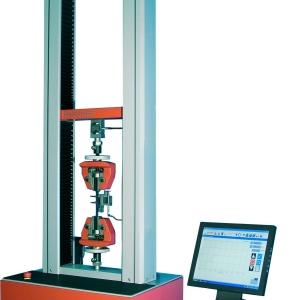 دستگاه تست یونیورسال دو ستونه با ظرفیت 20kN