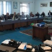 سمینار تجهیزات کنترل کیفیت آب در آبزی پروری بوشهر