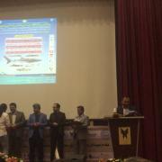 پنجمین کنفرانس ملی ماهی شناسی ایران
