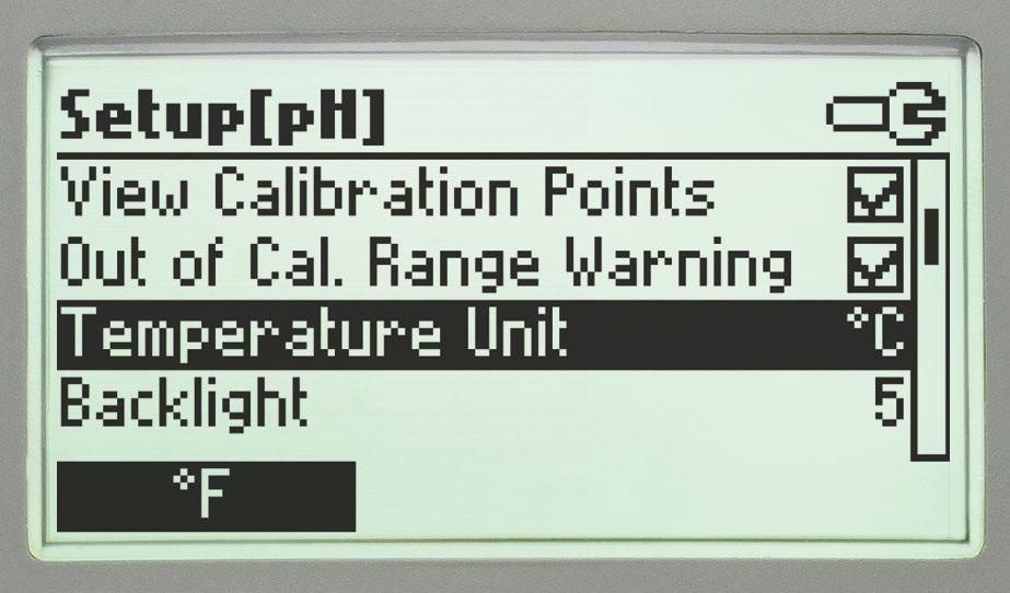 pH /ORP متر پرتابل HI98190-HI98191 1