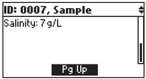 نحوه ی محاسبه ی BOD در دستگاه HI98193 9