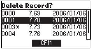 نحوه ی محاسبه ی BOD در دستگاه HI98193 10