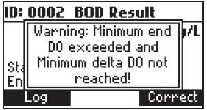 نحوه ی محاسبه ی BOD در دستگاه HI98193 15