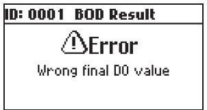 نحوه ی محاسبه ی BOD در دستگاه HI98193 18