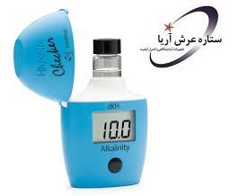 چکر آلکالینیتی HI772