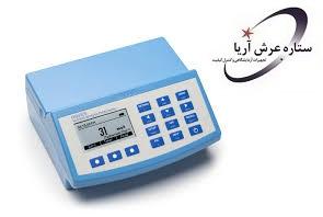 فتومتر و pH متر رومیزی HI83325