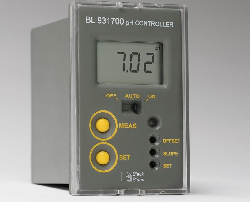 pH متر آنلاین مدل BL931700 1