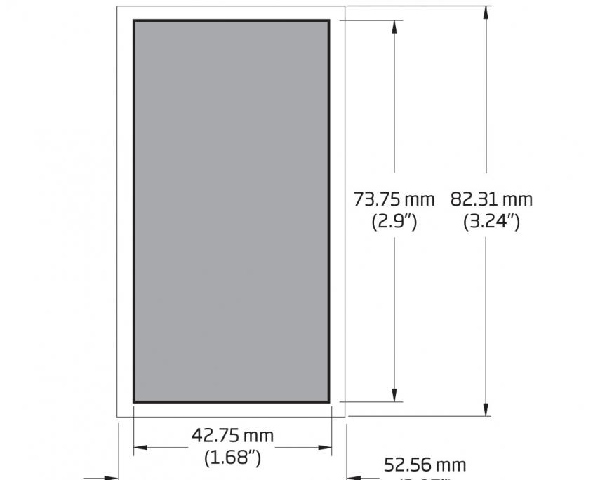 pH متر آنلاین مدل BL931700 3