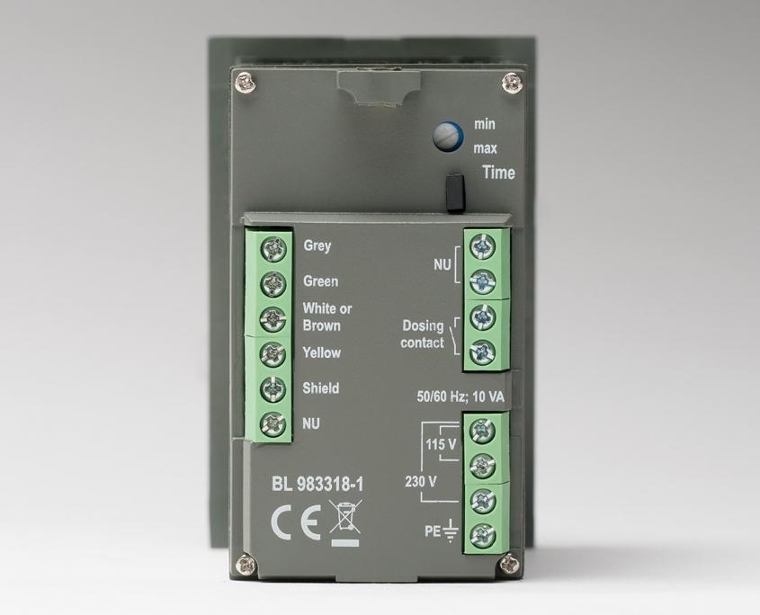 سختی سنج آنلاین مدل BL983318 2