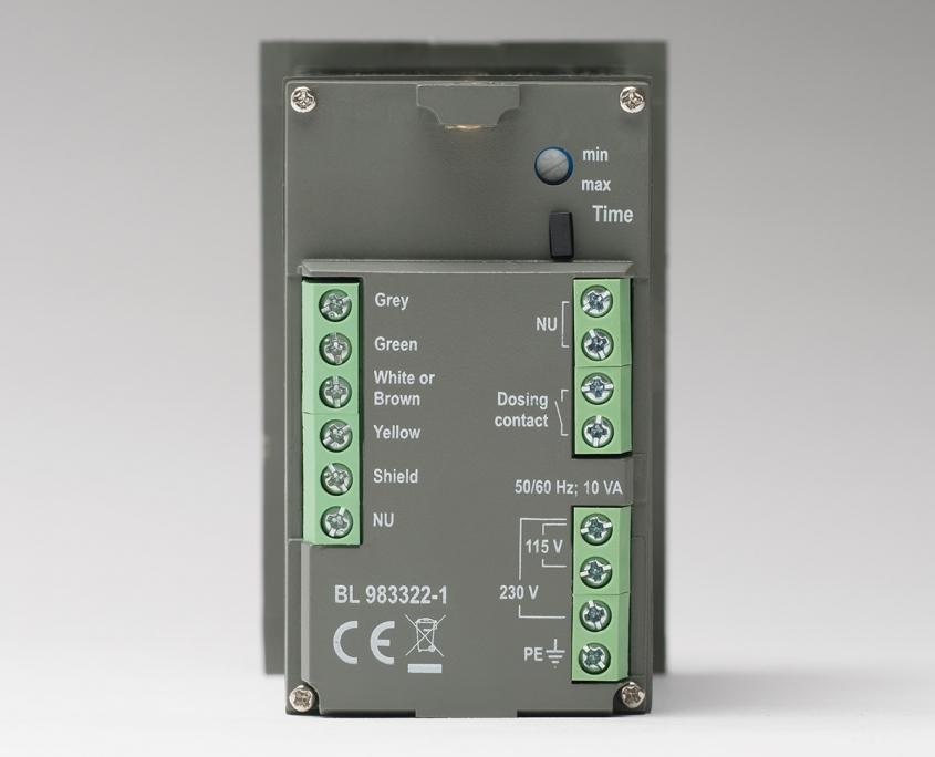 EC متر آنلاین مدل BL983322 2