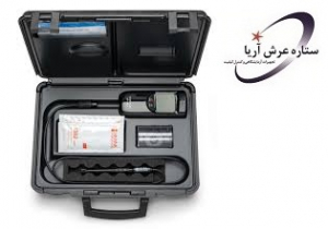 هدایت و سختی سنج پرتابل HI99301- HI99300
