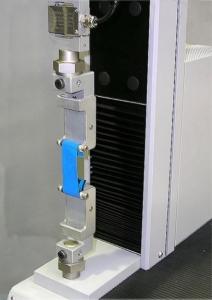 دستگاه تست یونیورسال تک ستونه با ظرفیت 2.5kN 1