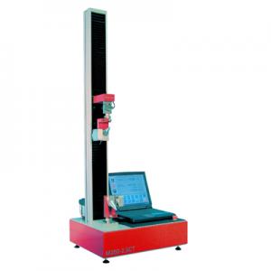 دستگاه تست یونیورسال تک ستونه با ظرفیت 2.5kN