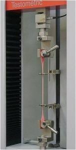 دستگاه تست یونیورسال دو ستونه با ظرفیت 10kN 2