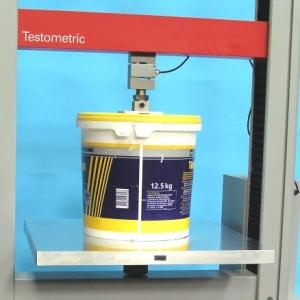 دستگاه تست یونیورسال دو ستونه با ظرفیت 20kN 1