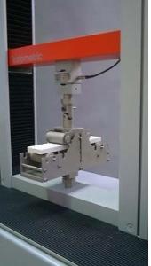 دستگاه تست یونیورسال دو ستونه با ظرفیت 5kN 3