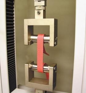 دستگاه تست یونیورسال دو ستونه با ظرفیت 100kN 1