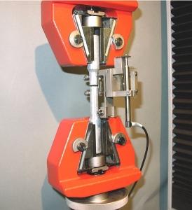 دستگاه تست یونیورسال دو ستونه با ظرفیت 100kN 3