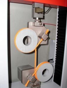 دستگاه تست یونیورسال دو ستونه با ظرفیت 100kN 2
