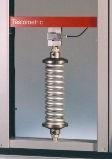 دستگاه تست یونیورسال دو ستونه با ظرفیت 30kN 2