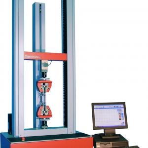 دستگاه تست یونیورسال دو ستونه با ظرفیت 25kN