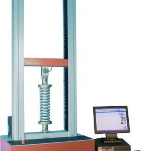 دستگاه تست یونیورسال دو ستونه با ظرفیت 30kN