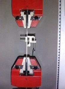 دستگاه تست یونیورسال دو ستونه با ظرفیت 50kN 3