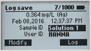 فتومتر مولتی رومیزی HI83300 2
