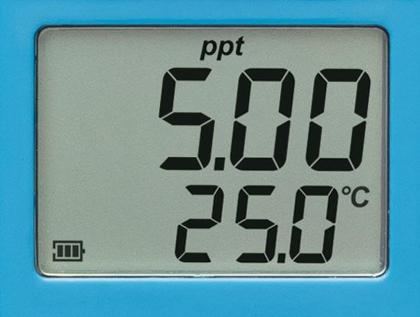 تستر TDS مدل HI98302 1