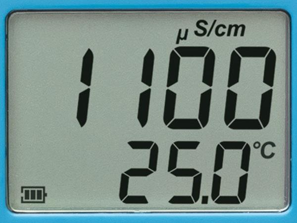 تستر EC مدل HI98303 1