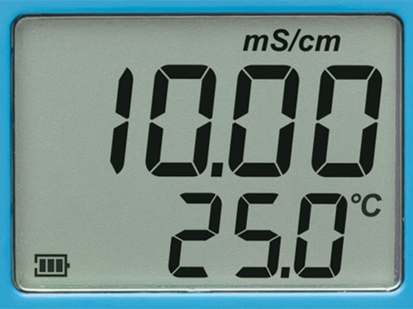 تستر EC مدل HI98304 1