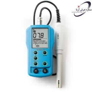 مولتی پارامتر پرتابل HI9811-5