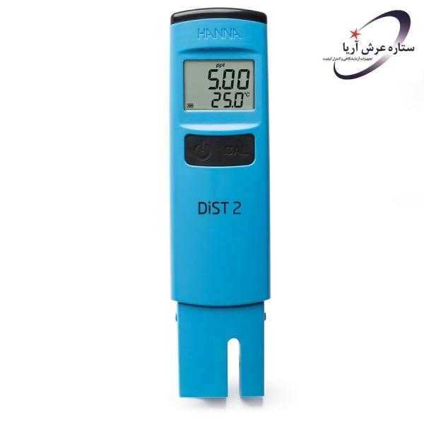 تستر TDS مدل HI98302