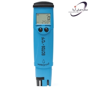 تستر EC/TDS/دما HI98311