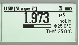 هدایت سنج پرتابل HI98192 3