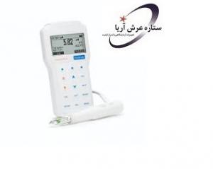 pH متر پرتابل HI98163