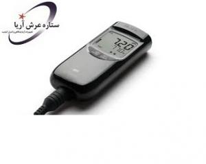 pH متر پرتابل HI991001