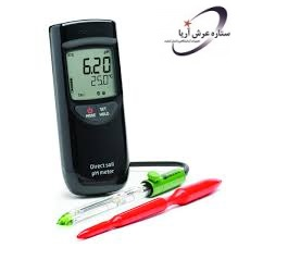 pH متر پرتابل خاک HI99121 2