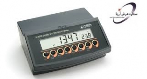 مولتی پارامتر رومیزی HI2550 1