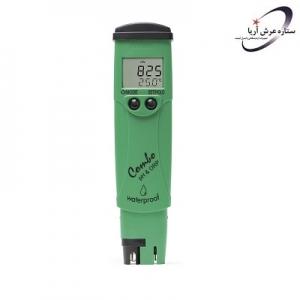 تستر pH/ORP مدل HI98121
