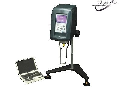 ویسکومتر دیجیتال NDJ-XS