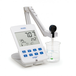 pH متر بلوتوث HI2202