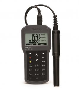 مولتی پارامتر پرتابل مدل HI98199