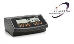 pH متر رومیزی HI2210