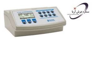 pH متر و mV متر رومیزی HI3220 1