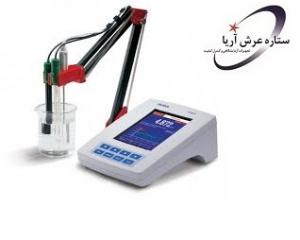 pH متر و mV متر رومیزی HI4221