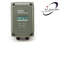 ترانسمیتر هدایت مدل HI8936ALN رنج 0 تا 199.9